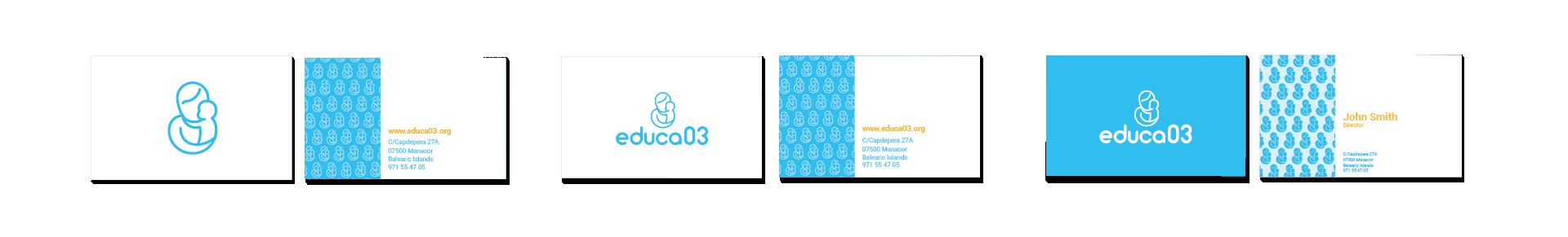 cards educa03