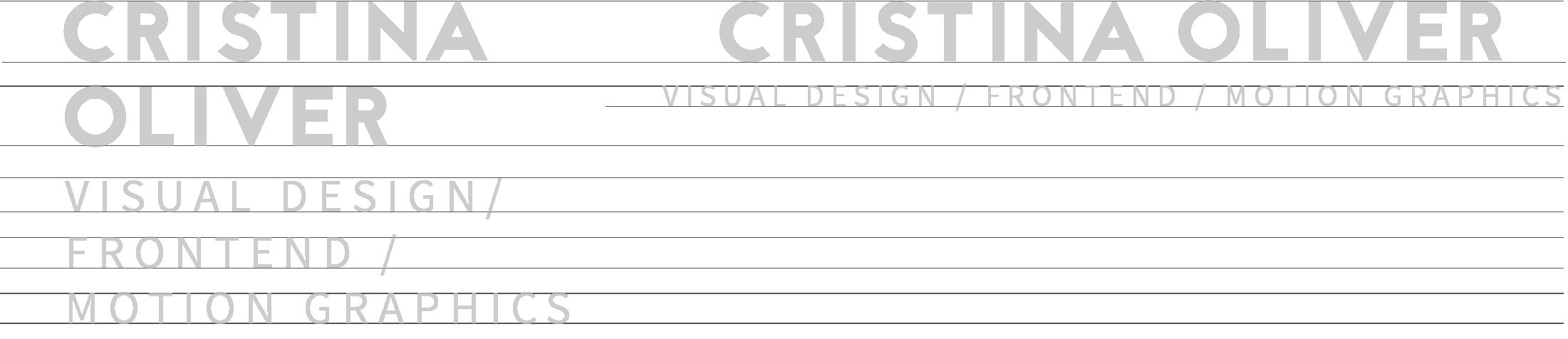 cristina-logo-process