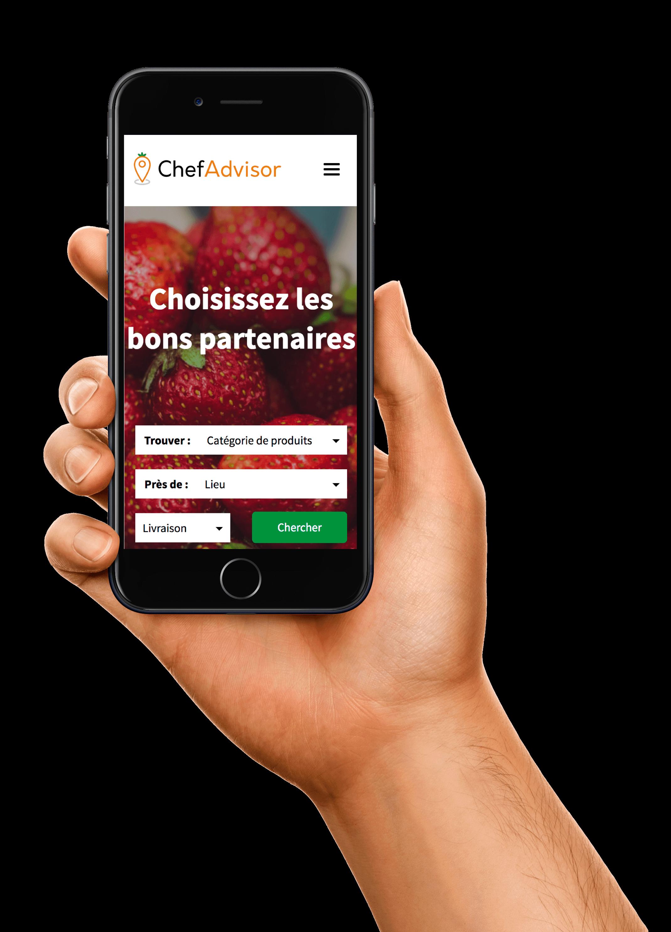 chefadvisor-mobile
